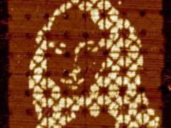 Así es la Mona Lisa más pequeña 'pintada' nunca
