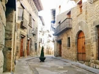 Rubielos de Mora, Teruel