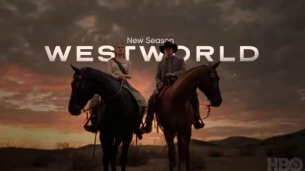 Avance de Westworld