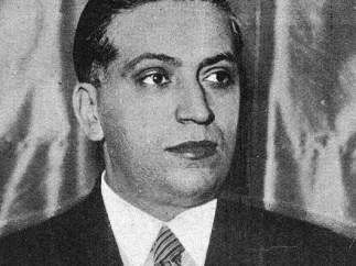 José Calvo-Sotelo