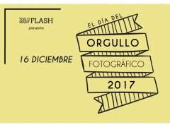 Ouka Lele y Ángel Marcos participan en El Día de Orgullo Fotográfico