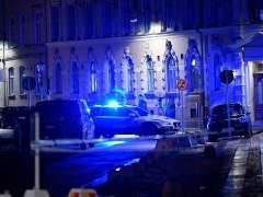 Tres detenidos en Suecia tras intentar quemar una sinagoga