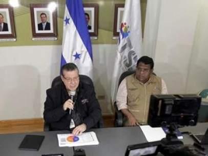 Tribunal Supremo Electoral de Honduras