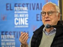 """James Ivory, de 89 años, quiere dirigir un nuevo filme antes de ser """"demasiado mayor"""""""