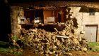 Galicia sufre las consecuencias de la borrasca Ana