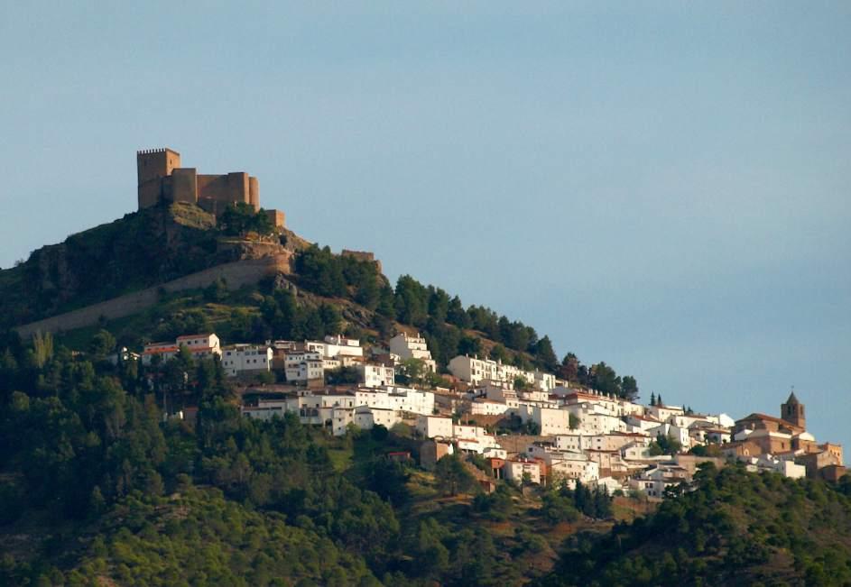 Los 11 (nuevos) pueblos más bonitos de España