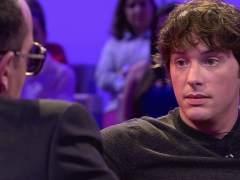 """Jordi Cruz zanja la polémica de los becarios: """"Es una cerda mentira"""""""