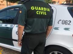 El Gobierno cifra en 12 los suicidios de guardias civiles en lo que va de año
