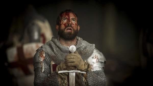 'Knightfall'