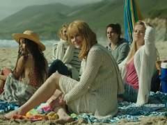 'Tres anuncios en las afueras' y las series 'Glow' y 'Big Little Lies' parten como favoritas en los premios SAG