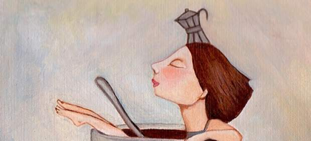 Ilustración de la artista Raquel Díaz Reguera