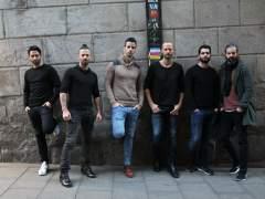 Los Vivancos: seis hermanos con el flamenco en los genes