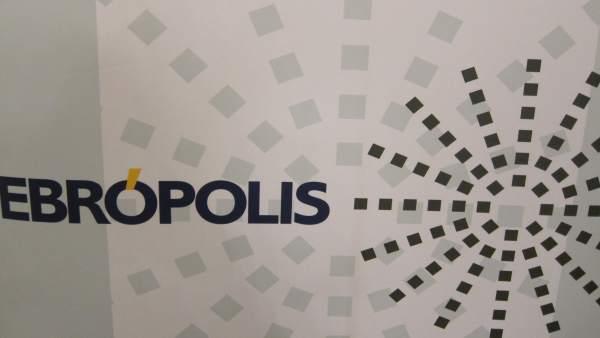Logo de Ebrópolis