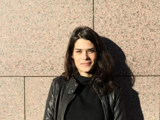 Isabel Serra, candidata a la Secretaría General de Podemos Madrid.