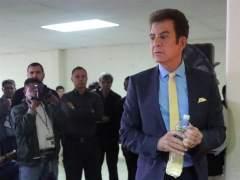 """Nasralla insiste en que hubo """"fraude"""" en Honduras"""