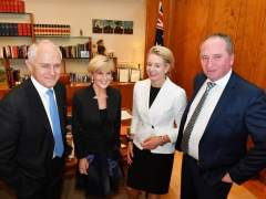 Australia busca reclutar espías que trabajen en el extranjero