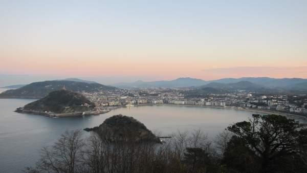 Frío En Euskadi