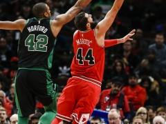Debut triunfal de Mirotic como titular en los Bulls y los Grizzlies de Marc siguen en crisis