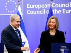 La UE rechaza la idea de Netanyahu de imitar a EE UU y enviar embajadas a Jerusalén