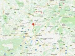 Al menos un muerto por una explosión en una estación de gas en Austria