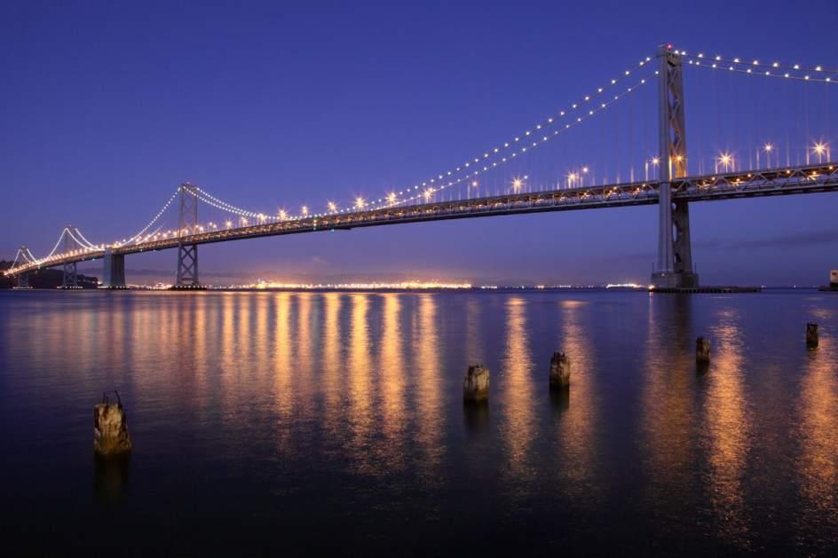 15. SAN FRANCISCO (ESTADOS UNIDOS). La ciudad californiana recibe puntuaciones altas tanto en las categorías de accesibilidad y variedad como en calidad, aunque su alto precio le hace caer hasta el decimoquinto puesto. Su puntuación global es un 7,16.