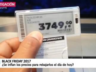 'La Mañana'