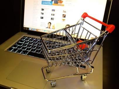 Compra 'online'