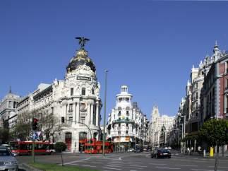 7. MADRID (ESPAÑA)