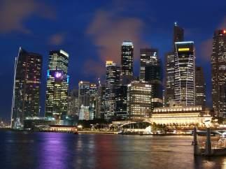 5. SINGAPUR (SINGAPUR)