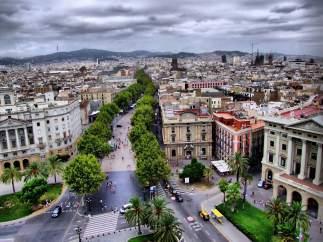 4. BARCELONA (ESPAÑA)