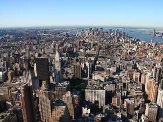3. NUEVA YORK (ESTADOS UNIDOS)