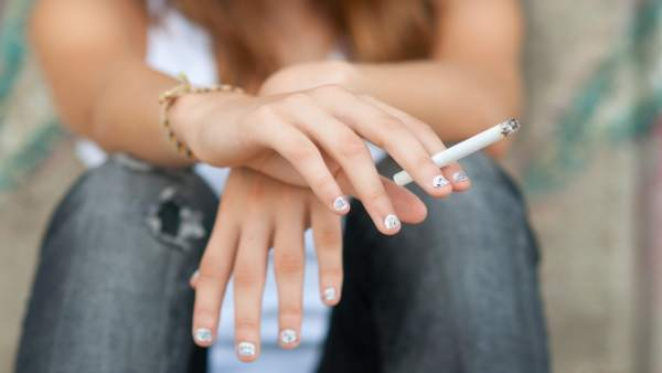 El tabaco y la mala alimentación principales causas de muerte en el mundo