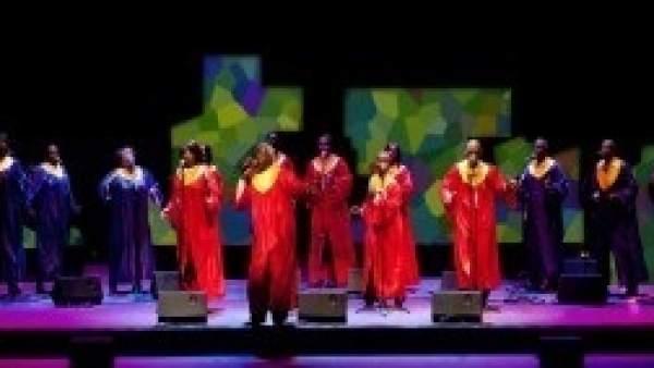 El Joyful Gospel Choir