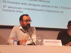"""La CUP llevará a la ONU un informe sobre la """"violencia institucional del Estado"""""""