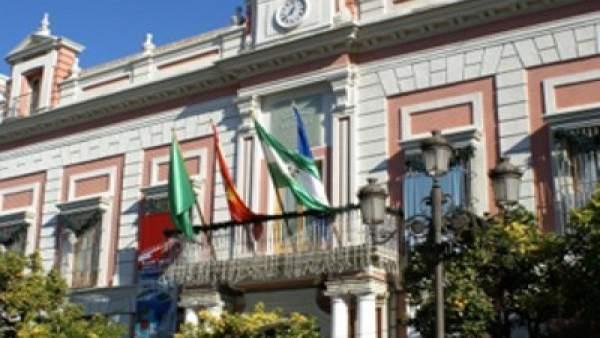 Casa de la Provincia de Sevilla