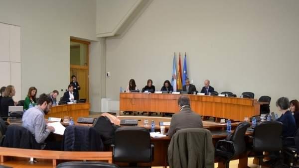 Comisión de Ordenación Territorial