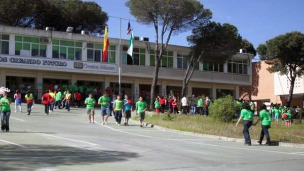 Instituto de la Cuenca Minera.