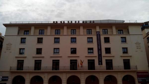 Audiencia de Alicante