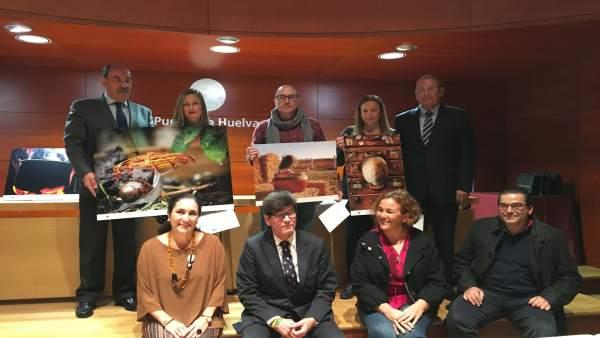 Entrega de premios 'enCuadre' de la Fundación Atlantic Copper.