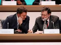 """Rajoy: """"No podemos suprimir el carbón de un día para otro"""""""