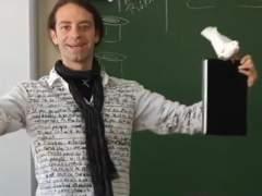 Un español, entre los 50 preseleccionados a mejor profesor del mundo