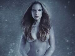 Kate del Castillo, desnuda en defensa de los animales