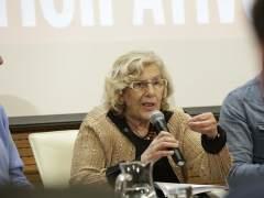 Carmena aprueba el nuevo PEF con el visto bueno de Montoro