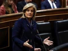 Empleo prevé aprobar el complemento salarial para jóvenes de 430 euros a principios de año