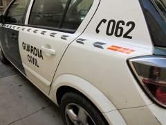 Desarticulada una banda que vendía en España coches robados en países europeos