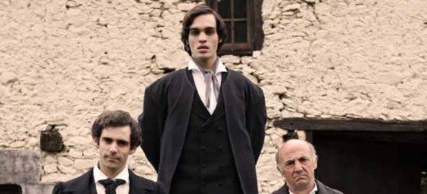 'Handia', la película más nominada de los Goya, regresa a los cines este viernes