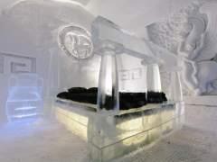 Hoteles de hielo del mundo: relax para el invierno
