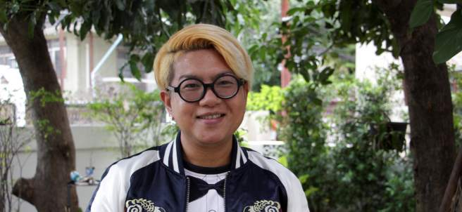 Tanwarin Sukkhapisit, considerado el 'Almodóvar tailandés'.