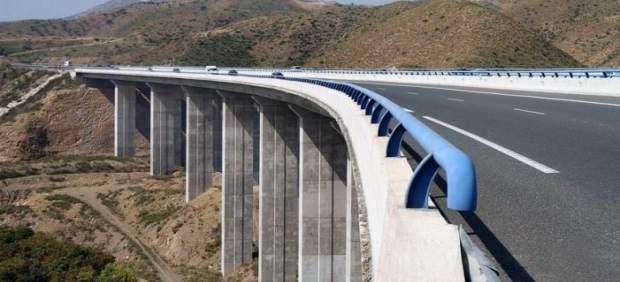 Viaducto Totalán