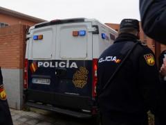Prisión sin fianza para los 3 jugadores de la Arandina acusados de agresión sexual a una menor